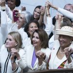 Inside The Fight To Help More Women Get Elected In 2020