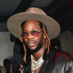 2 Chainz Brings Out Amerie For Soulful 'rule The World' Performance On Ellen