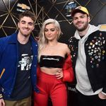 Watch Bebe Rexha Murder The Chainsmokers In 'call You Mine' Video