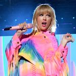 Taylor Swift Commands Haters And Homophobes To 'calm Down' On Radiant New Song
