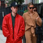 Justin And Hailey Bieber Head Back To Church Conference That Helped Spark Their Romance