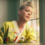 P!nk's Smile Is A Mask For A Broken Relationship In '90 Days' Video