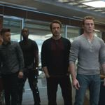 Avengers: Endgame Is Coming Back To Theaters With New Footage