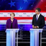 Booker And Beto Got Into A Bilingual-off At The First Democratic Debate