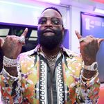 Rick Ross Talks About Money Like It's An Edible Delicacy On 'big Tyme'