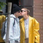 Hailey Bieber Pens Adorable Instagram Post Celebrating A Year Since Justin's Proposal
