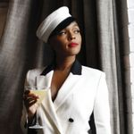 Janelle Monáe Wants To 'redefine' What Young Black Women Look Like In The Music Industry