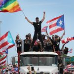 Puerto Rico's Uprising Is So Much Bigger Than One Resignation