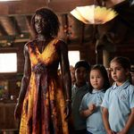Little Monsters Paints Lupita Nyong'o As The Perkiest Zombie Slayer Ever