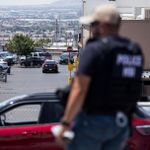Multiple People Were Shot At A Walmart In El Paso, Texas