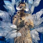 Björk Tattoos Alien Life Into Your Brain With Endlessly Haunting 'losss' Video