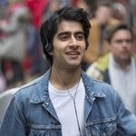 How Blinded By The Light's Viveik Kalra Learned To Love The Boss