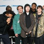 Brockhampton Conquer Basketball And Glass Boxes In 'boy Bye'