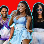 We're Not Done Yet: Big Sean Featuring A$ap Ferg, H.e.r., Normani, And Ozuna Will Perform At The Vmas