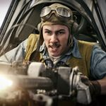 Nick Jonas Is A Fearless World War II Pilot In The Midway Trailer