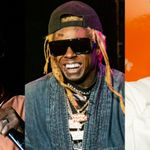 Lil Wayne, Birdman, And Juvenile See Who Can Expend The Most Energy Rapping In 'Ride Dat' Video