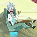 The 'Rickest Rick And The Mortiest Morty' Return In New Rick And Morty Season 4 Clip