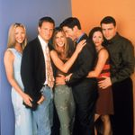 This Friends Instagram Reunion Is A Wave Of Nostalgia