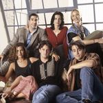 The Friends Cast Reunited, And The Proof Is On Jennifer Aniston's Brand New Instagram