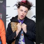 Marshmello, Yungblud, And Blackbear Take The Battle To Boomers In 'Tongue Tied'