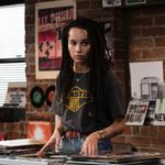 Zoë Kravitz Teases Her 'All-Time Top Five Most Memorable Heartbreaks' In First High Fidelity Footage