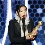 Awkwafina's Major Golden Globes Win Is Just The Beginning