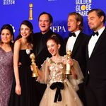 Once Upon A Time… In Hollywood Wins Top Comedy Prize At The Golden Globes