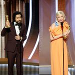 All Of The Most Political Moments From The 2020 Golden Globes