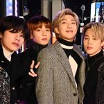 BTS Get Brutally Honest About Their Fears On Haunting New Single 'Black Swan'