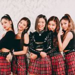 K-pop Rookies ITZY Learn To Practice What They Preach