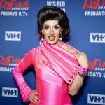 What Jackie Cox's Drag Race Run Meant For LGBTQ+ Middle Eastern Representation