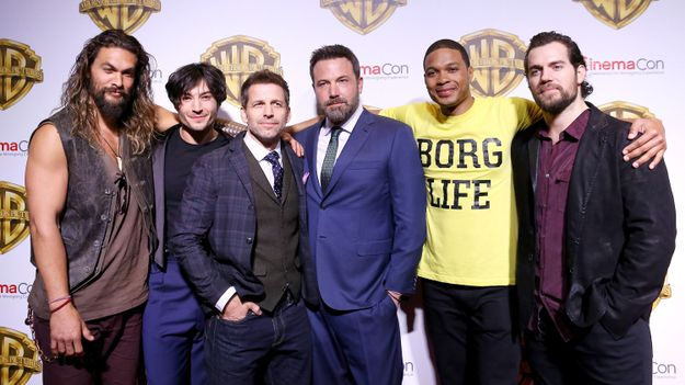 justice league's snyder minimize is (nearly) actual — and hbo max plans to launch it - mgid 3Aao 3Aimage 3Amtv