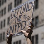 What 'Defund The Police' Means (And Doesn't Mean) And Where It Came From