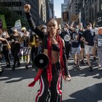 What It Means To Be Black And Free In America Today