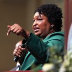 'We Can Fight From A Position Of Strength': Stacey Abrams On Battling Voter Suppression