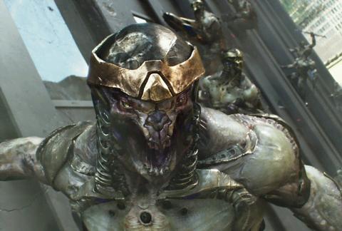 Chitauri-Avengers