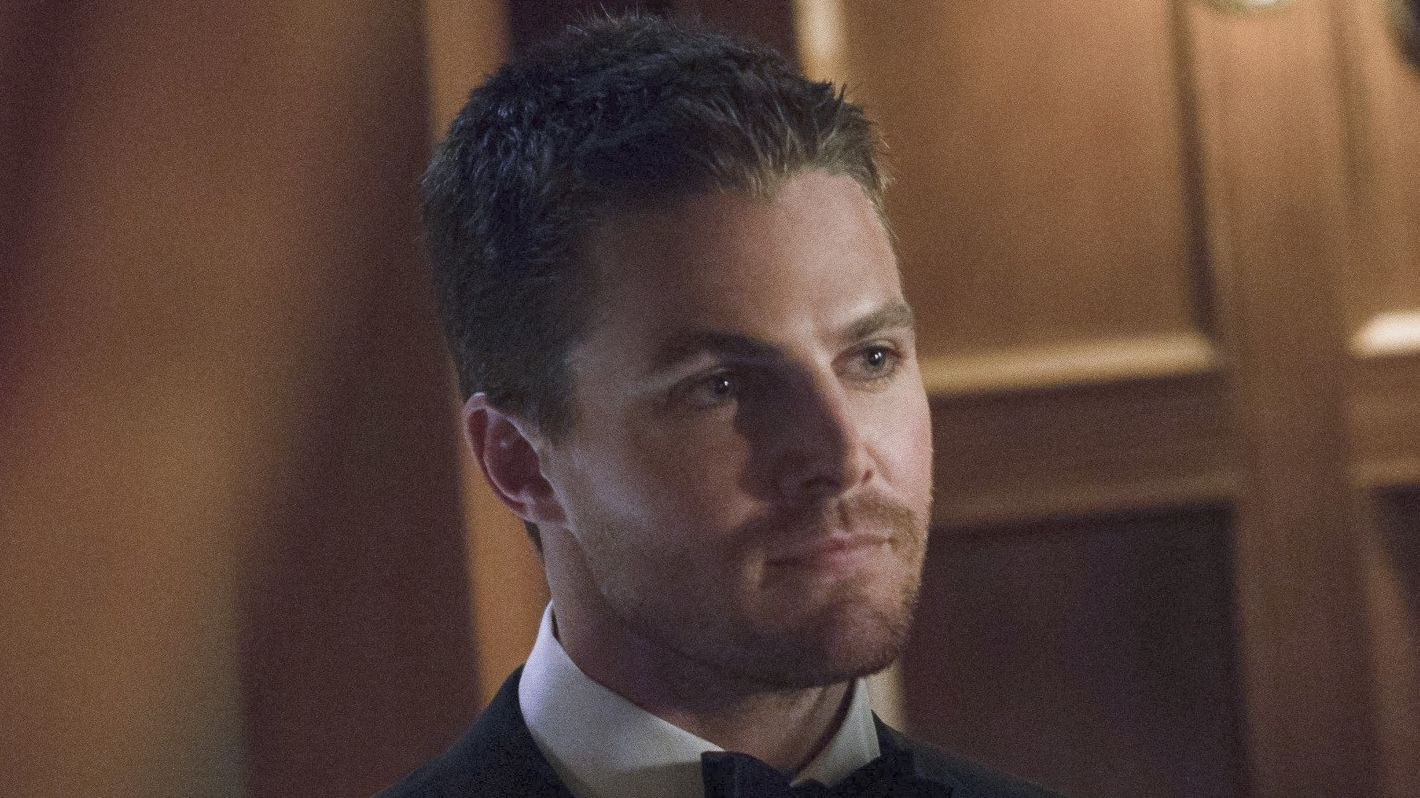 7 Reasons To Not Elect Oliver Queen Mayor Of Star City Mtv