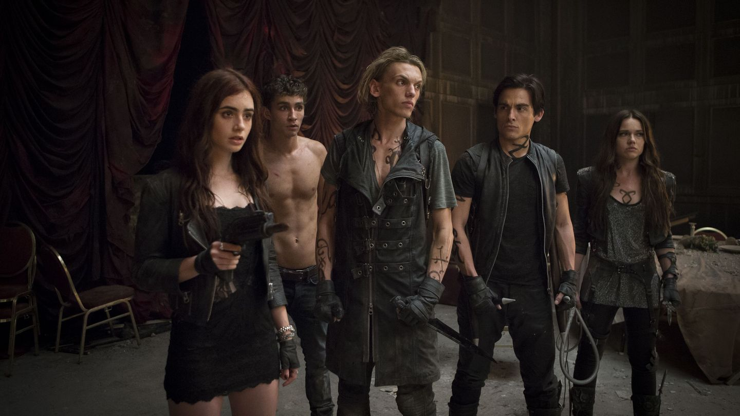 Please Cast These Mundanes In 'The Mortal Instruments' TV Show