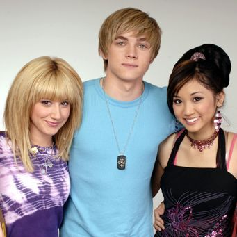The Jesse McCartney Episode Of \u0027Suite Life\u0027 Taught Us 10