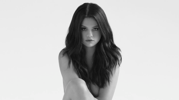 Can Selena gomez in the nude will your
