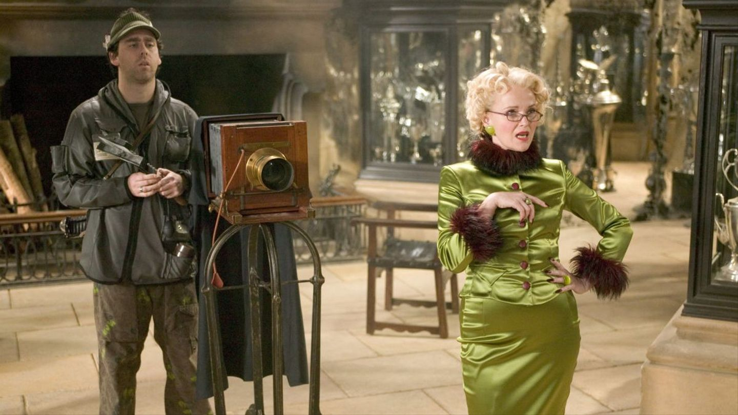 9 Times Rita Skeeter Actually Told The Truth