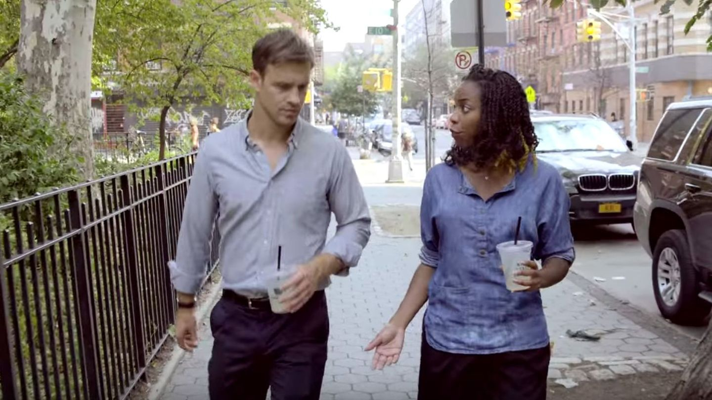 Here's What It's Like To Break Privilege Down For A DudeBro