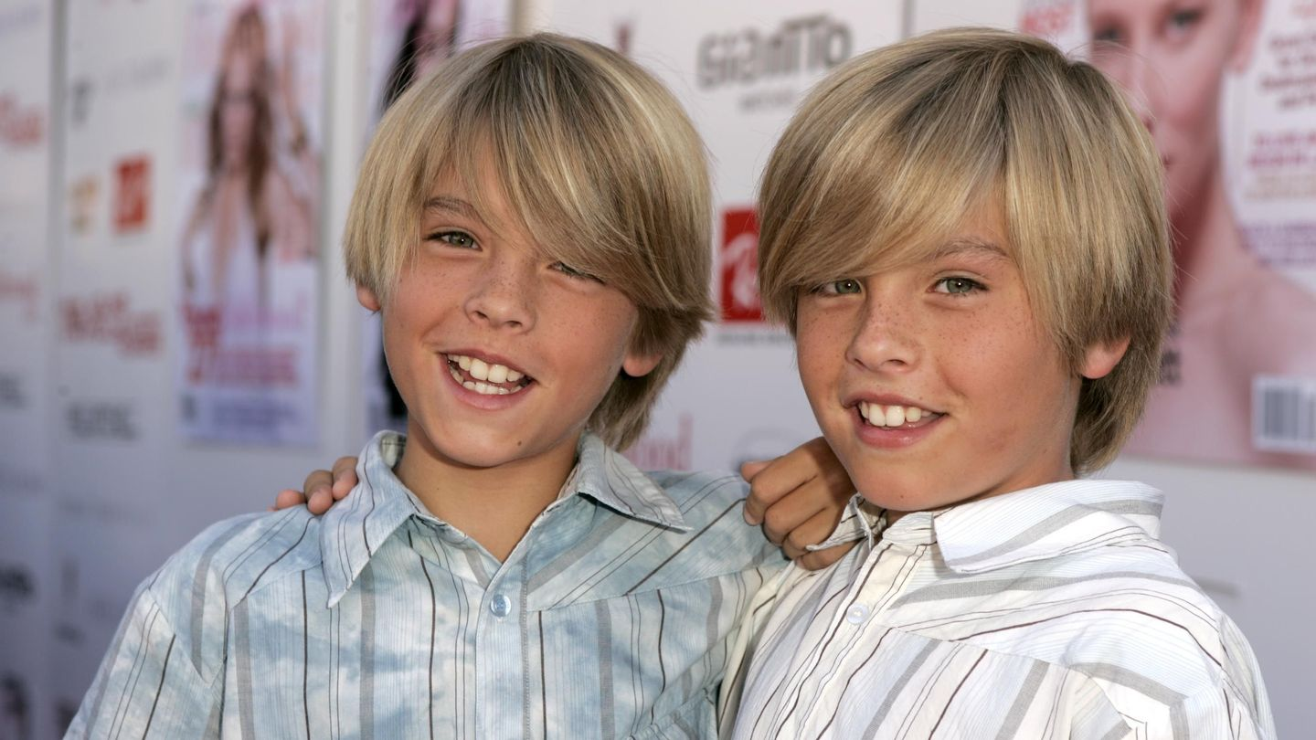 Everybody Else Go Home The Sprouse Twins Won At Halloween 13 Years