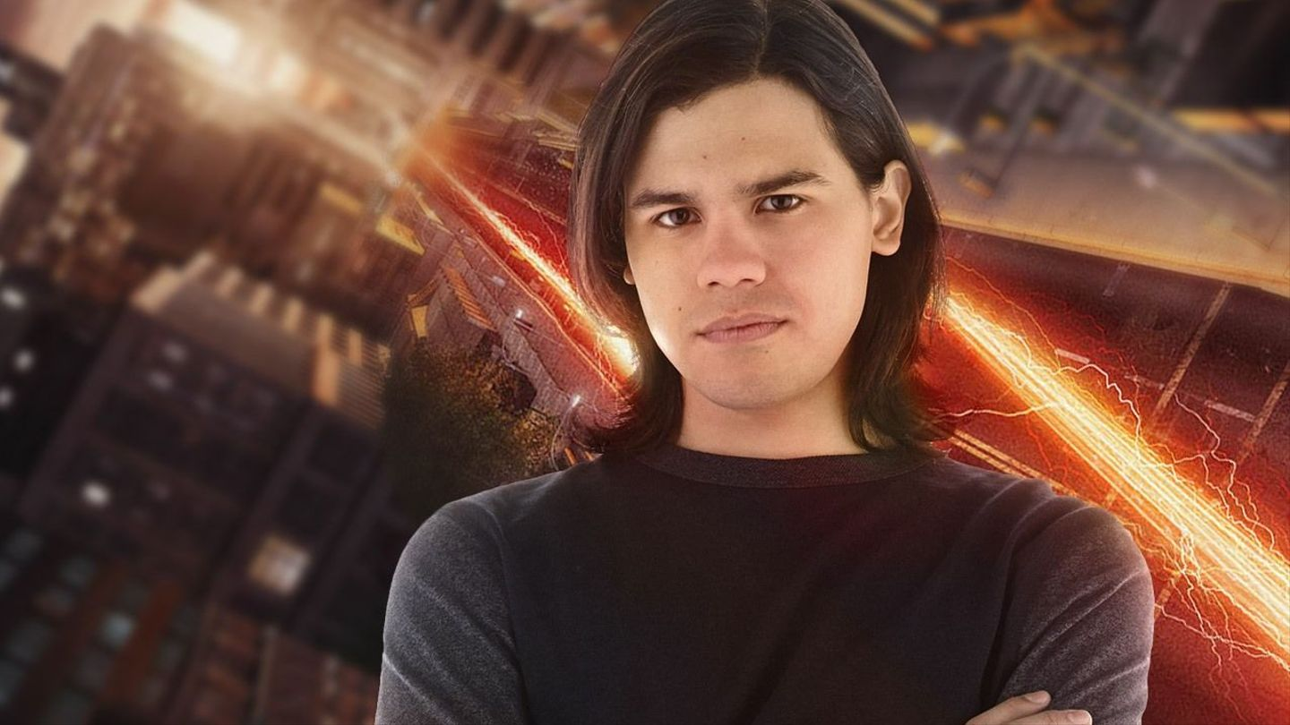 13 Times Cisco Ramon Was The Realest Member Of Team Flash - MTV
