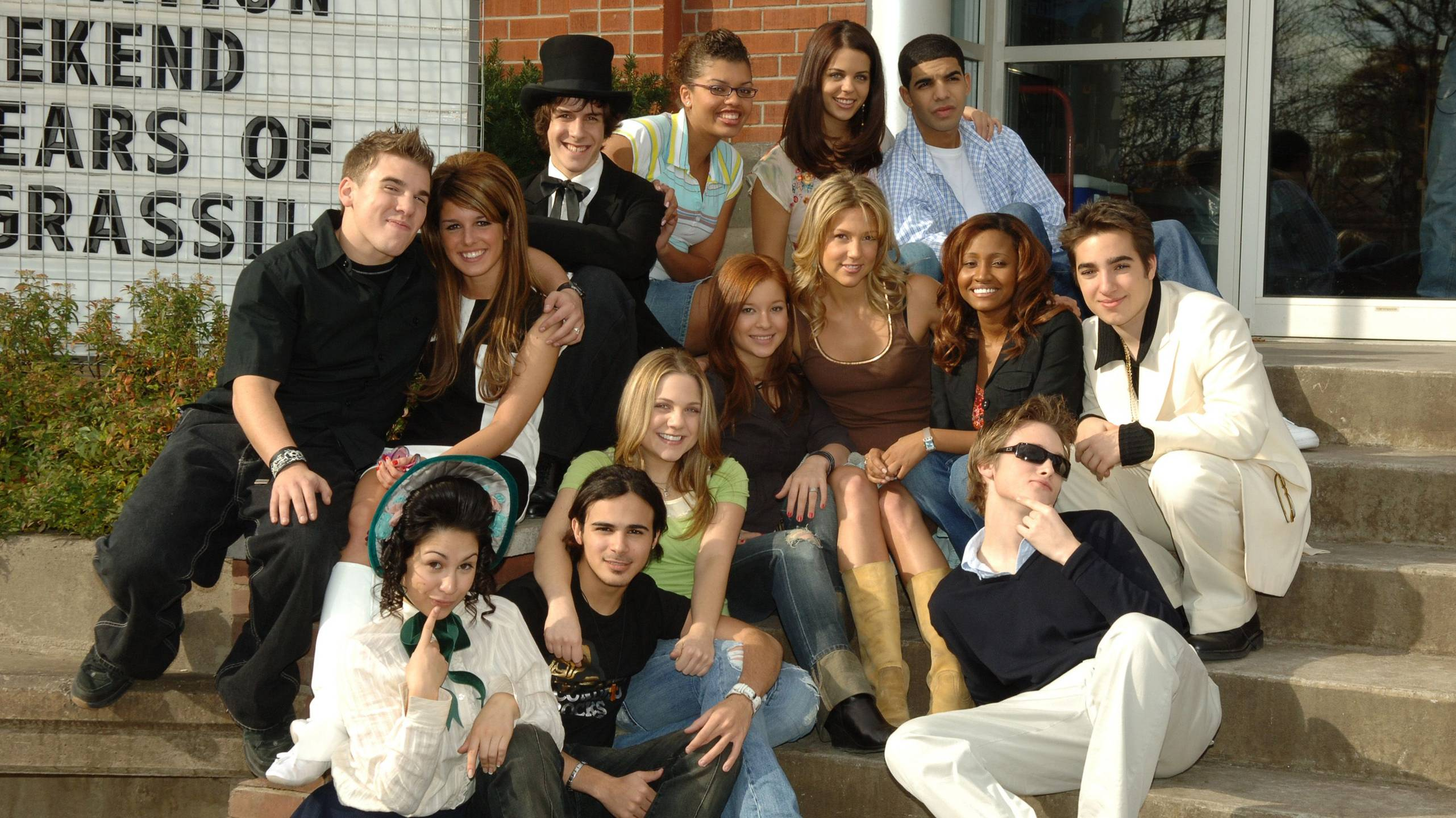 17 Heartbreaking 'Degrassi' Moments Guaranteed To Make You Cry - MTV