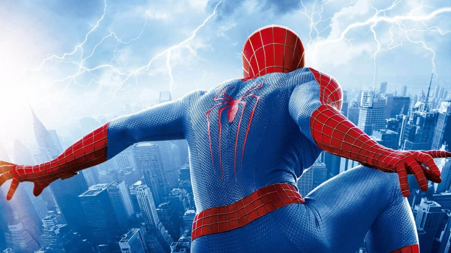 Amazing Spider-Man 2': What The Ending Means For 'Amazing