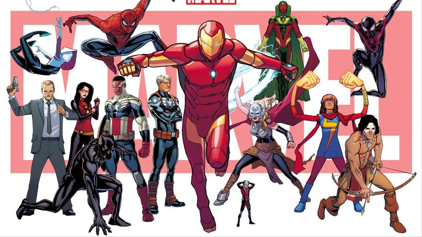7 Secrets We Learned About The Brand New 'Invincible Iron Man'