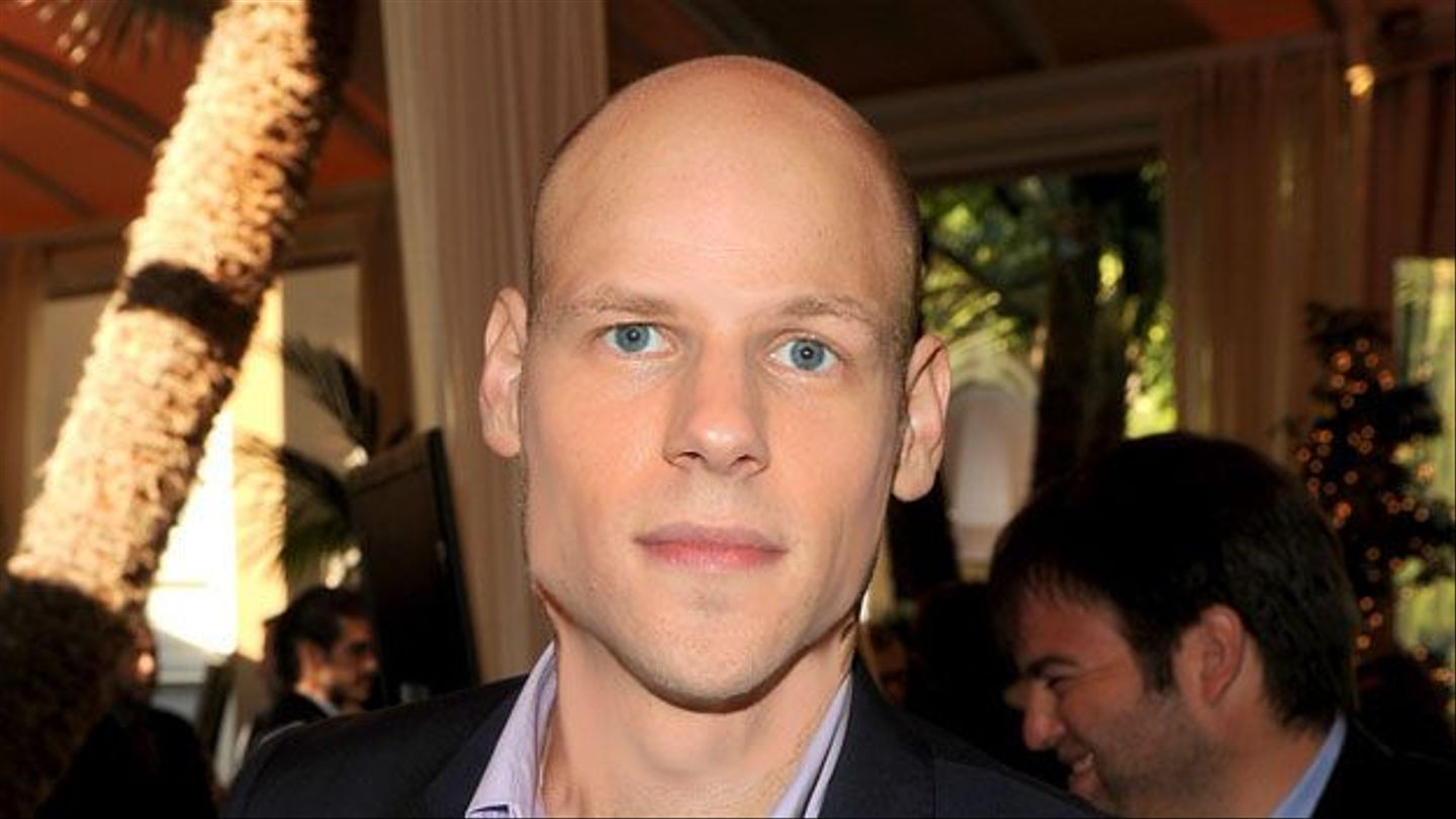 How Jesse Eisenberg Preps To Play Lex Luthor: 'I Haven't