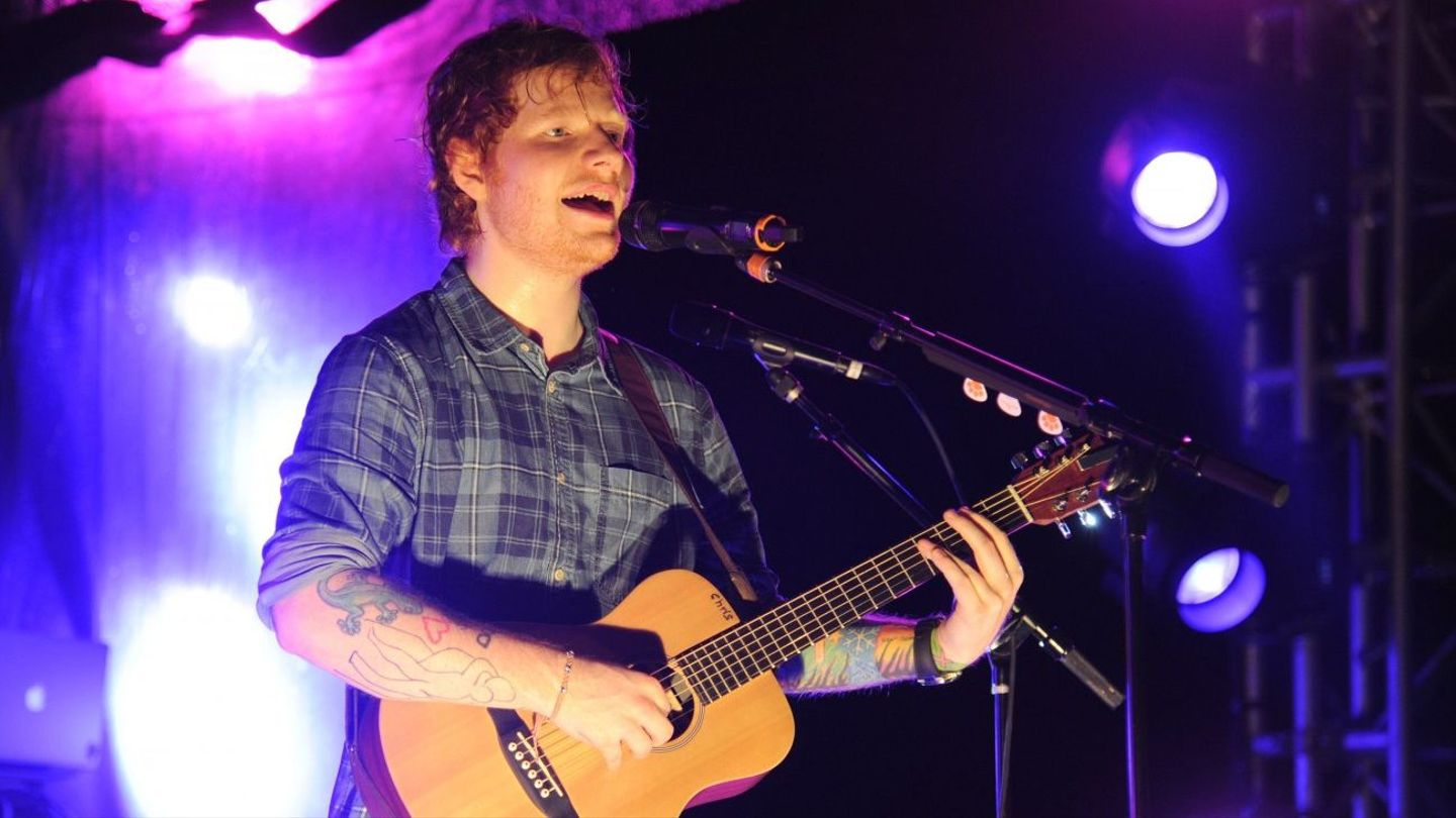 Grab Your Tissues, Ed Sheeran's 'Afire Love' Will Make You Bawl Your Eyes Out