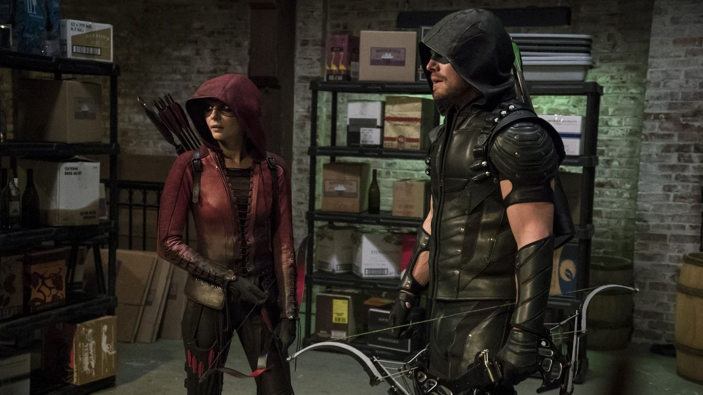 'Arrow': Oliver Queen May Be The Next Mayor of Star City in 'The Candidate'